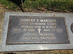 Robert Eugene Bob Marquis