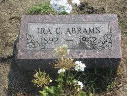 Ira C. Abrams