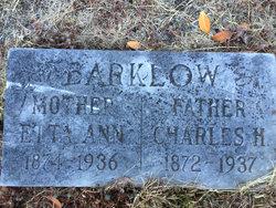 Charles H. Barklow