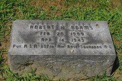 Robert Harry Adams
