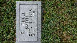 Robert Odell Smith