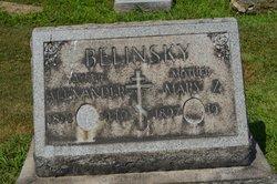 Alexander Belinsky