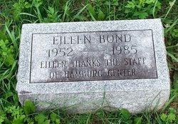 Eileen Bond