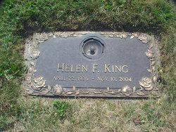 Helen F King