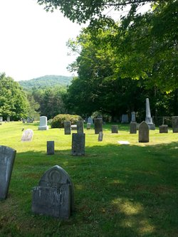 Rhode Island Corners Cemetery