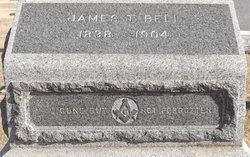 James T. Bell