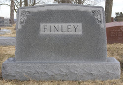 Ethel Clare <i>Scherer</i> Finley