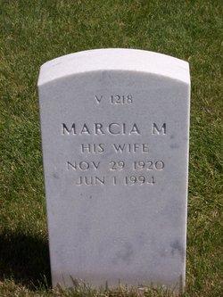 Marcia Maxine <i>Strahm</i> Tabor