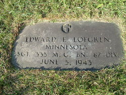 Edward F. Lofgren