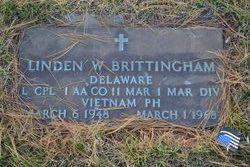 Linden Wayne Brittingham