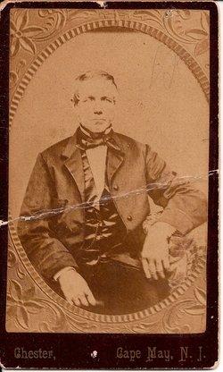 William Charlton, Sr