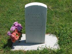 Enrique G Avila