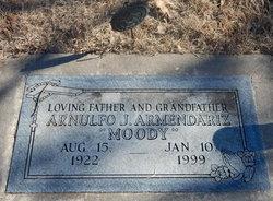 A. J. Moody Armendariz