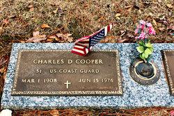 Charles Dennis Cooper