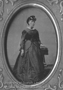 Clara Woolner <i>MacNeill</i> Montgomery