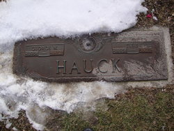 George W. Hauck