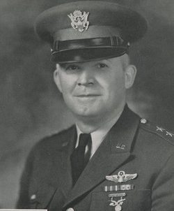Henry Harley Hap Arnold