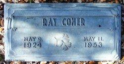 Ray Laurence Comer