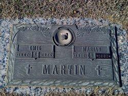 Marian Martin