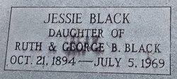 Jessie Black