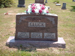 Edith <i>Cluck</i> Roberts