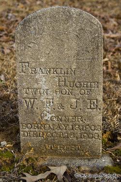 Franklin Hughie Conner