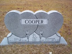 Dale Kenneth Cooper