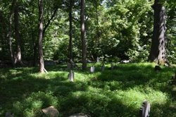 Steamboat Run Cemetery