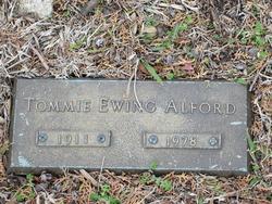 Tommie Alford