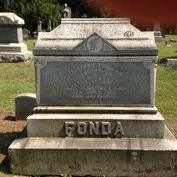 Emily V <i>Eldredge</i> Fonda