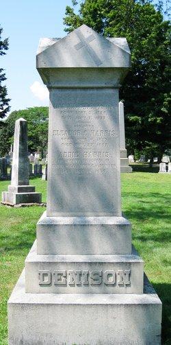 Daniel Webster Denison
