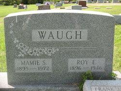 Mamie S. <i>Forth</i> Waugh