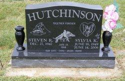 Sylvia K. <i>Leander</i> Hutchinson