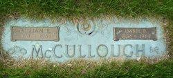 William Edgar McCullough