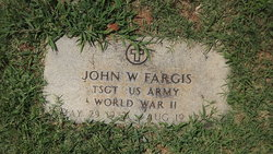 John W. Fargis