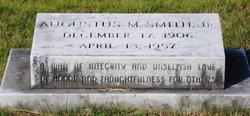 Augustus Marshall Smith, Jr