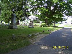 Burke Center Cemetery