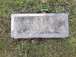 Charles Merrill Baker
