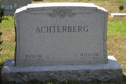 Lulu May <i>Deakin</i> Achterberg