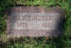 Jasper Napoleon Tincher