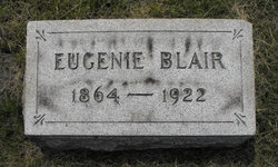 Eugenie A. Blair