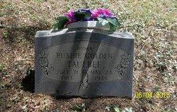 Rushie Golden <i>Amburgey</i> Taulbee