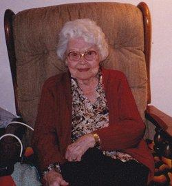 Mabel F. <i>Johnson</i> Abbott