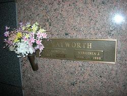 Ray Hayworth