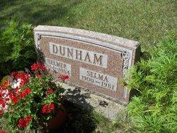 Helmer Orvale Dunham