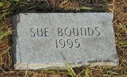 Sue Marie <i>Cameron</i> Bounds