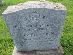 Joseph Askin