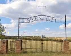 Silent City Cemetery