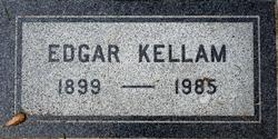 Edgar Arnold Kellam