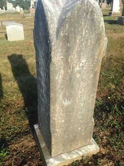 Mary Elizabeth <i>Linn</i> Cochran
